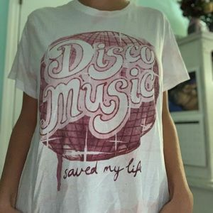 Disco Medium Tshirt